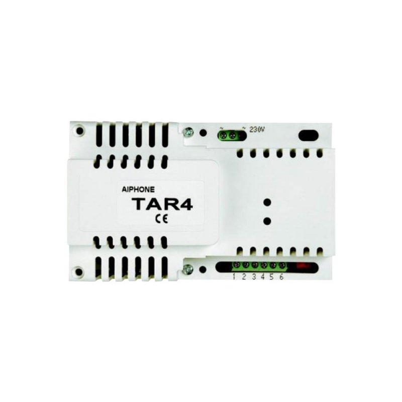 TAR-4