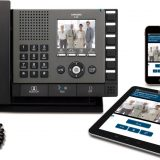 IP intercom systeem