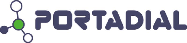 logo portadial