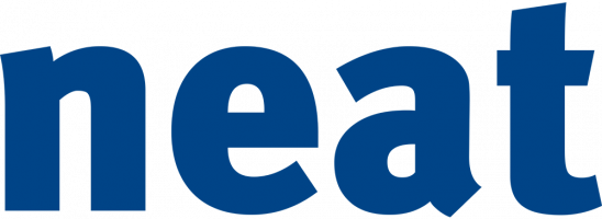 Logo NEAT