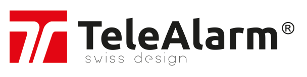 Logo Telealarm