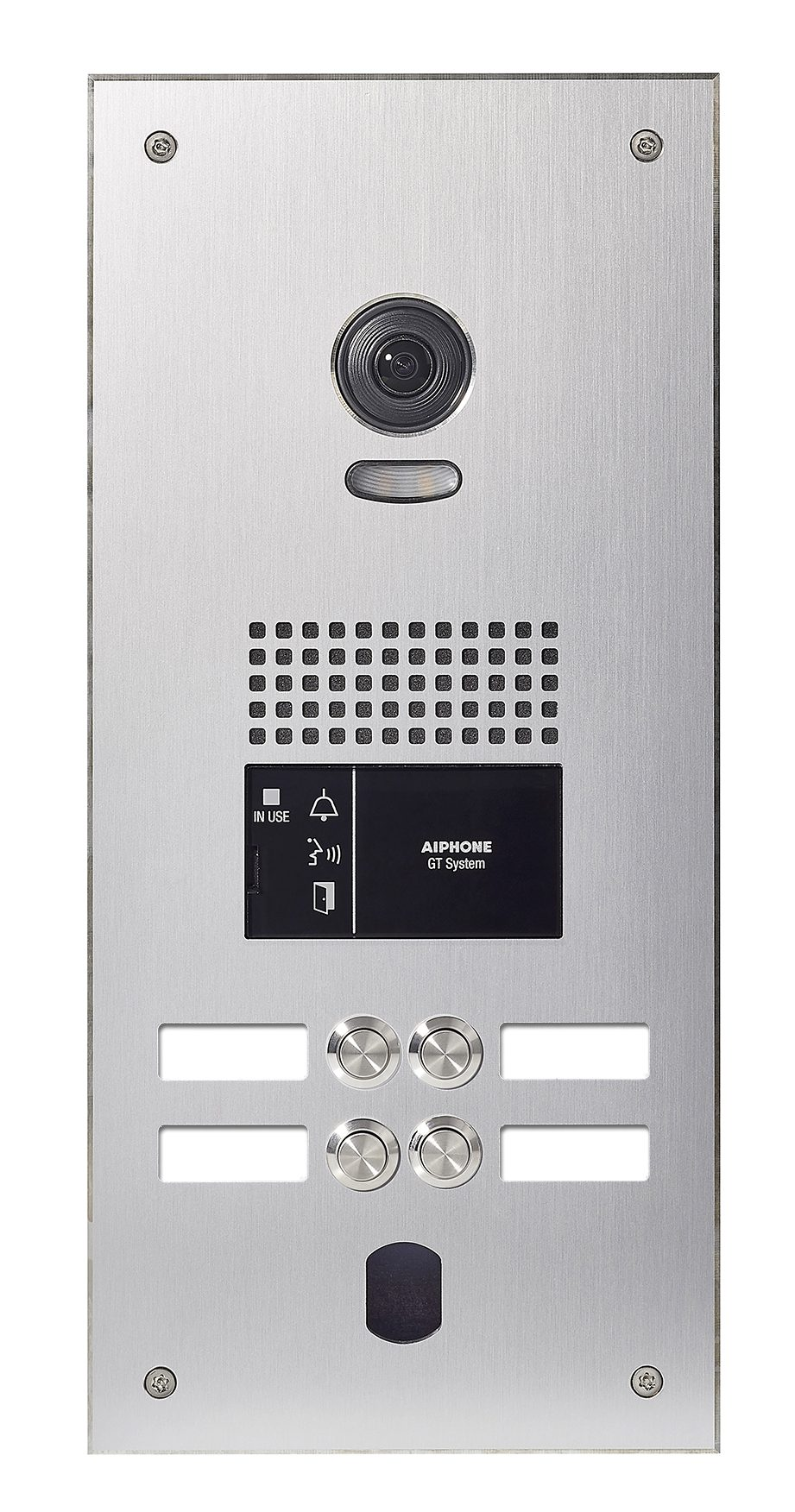 rvs video intercom
